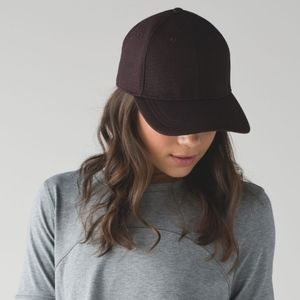 Brand new with out tags Lululemon baller hat